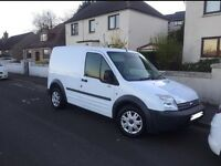 Ford Transit Connect 2009 swap/px