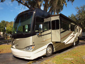 2011 Tiffin Phaeton 40, QTH