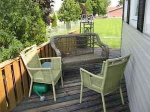 COZY HOME FACING PARK IN ALEXANDRIA Cornwall Ontario image 5