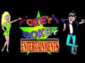 Okey dokey entertainments professional kids magic duo