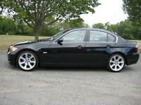 BMW 328I PART OUT