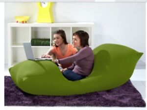 Yogibo adjustable recliner, a must see!