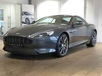 2014 Aston Martin DB9 V12 2dr Touchtronic Auto Automatic Petrol Coupe