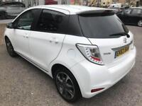 Toyota yaris trend  Cars for Sale  Gumtree