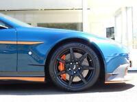 2017 Aston Martin V8 Vantage S Coupe GT8 2dr Manual Petrol Coupe