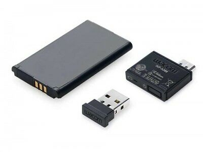 Wacom Wireless Accessory Kit For Bamboo And Intuos Tablet...