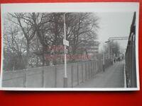Photo Cheadle Hulme Railway Station Down Platform 30/3/95 -  - ebay.co.uk