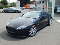 2015 Aston Martin V8 Vantage Coupe 2dr (420) Manual Petrol Coupe