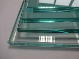 Clear or ultra clear tempered laminated glass /safety glass