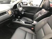 2015 Honda HR-V 1.6 i-DTEC EX 5dr Manual Diesel Hatchback