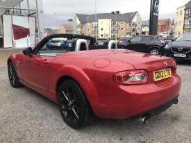 2012 Mazda MX-5 2.0i Kuro 2dr Manual Petrol Coupe