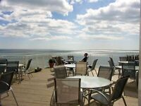 Freehold Hotel With 28 En-suite Rooms Large Restaurant, Isle of Wight - £995,000