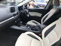 2014 Mazda 3 2.2d Sport Nav Automatic Diesel Hatchback