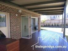Carport and Pergola Building in Camden Camden Camden Area Preview