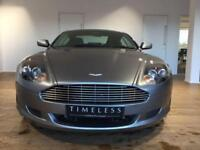 2006 Aston Martin DB9 V12 2dr Touchtronic Automatic Petrol Coupe
