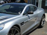 2014 Aston Martin Vanquish V12 2+2 2dr Touchtronic Automatic Petrol Coupe