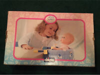 Chicco Baby Doll Detachable Table Chair