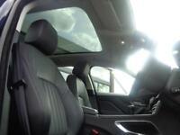 2017 Jaguar F-PACE 2.0d Portfolio 5dr AWD High Sp Manual Diesel Estate