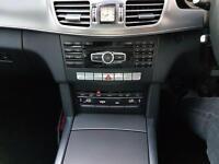 2015 Mercedes-Benz E-Class Saloon E220 BlueTEC SE 7G-Tronic Automatic Diesel Sal