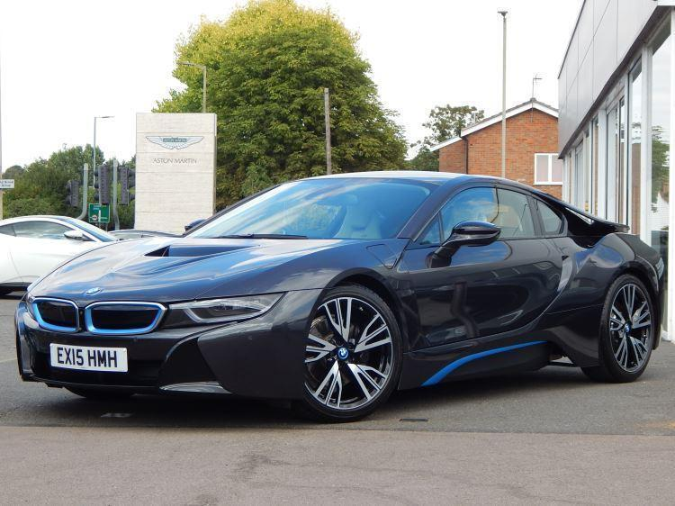 2015 Bmw I8 2dr Automatic Petrol Electric Coupe In Brentwood