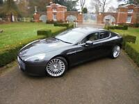 2013 Aston Martin Rapide S V12 4dr Touchtronic Automatic Petrol Saloon