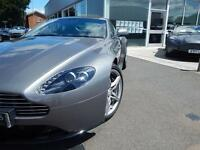 2017 Aston Martin V8 Vantage S Coupe S 2dr Sportshift Automatic Petrol Coupe