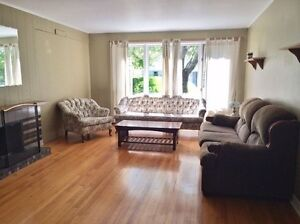 2 all inclusive furnished bedrooms, close to MUN and MALL