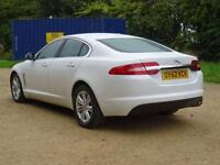 2012 Jaguar XF 2.2d Luxury Automatic Diesel Saloon