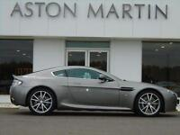 2014 Aston Martin V8 Vantage Coupe 2dr Sportshift (420) Automatic Petrol Coupe