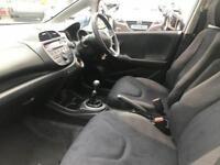 2015 Honda Jazz 1.4 i-VTEC EX 5dr Manual Petrol Hatchback