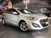 From $72 per week on finance* 2013 Hyundai i30 Hatchback Blacktown Blacktown Area Preview
