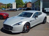 2015 Aston Martin Rapide S V12 (552) 4dr Touchtronic III Automatic Petrol Saloon