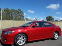FROM $67 P/WEEK ON FINANCE* 2009 Toyota Camry Sedan Blacktown Blacktown Area Preview