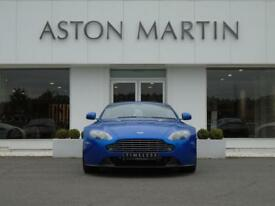 2015 Aston Martin V8 Vantage 2dr (420) Manual Petrol Coupe
