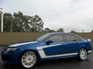 From $95 per week on finance* 2013 Ford Falcon Sedan Blacktown Blacktown Area Preview