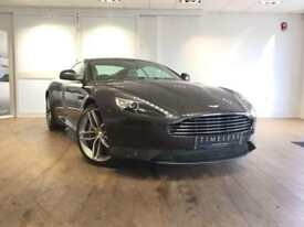 2015 Aston Martin DB9 V12 2dr Touchtronic Automatic Petrol Coupe