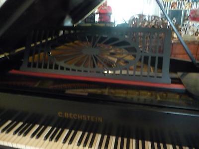 C BECHSTEIN PRE WW 2 BABY GRAND PIANO Lot 11032