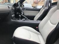 2012 Mazda MX-5 2.0i Kuro 2dr Manual Petrol Coupe