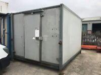 Rivacold Blocksystem industrial Walk in Fridge Unit