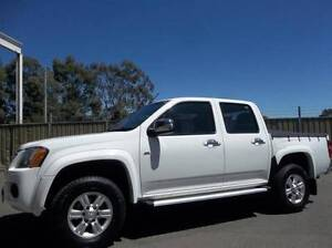From $63 Per week on Finance* 2008 Holden Colorado Blacktown Blacktown Area Preview