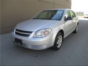 2008 CHEVY COBALT| LOW KILOMETRES ONLY 27000