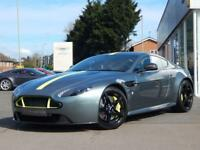 2018 Aston Martin V8 Vantage S Coupe AMR 2dr Manual Petrol Coupe