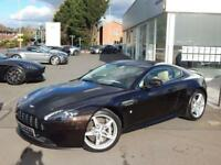 2016 Aston Martin V8 Vantage 2dr (420) Manual Petrol Coupe