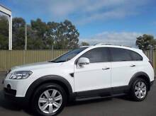 FROM $80 P/WEEK ON FINANCE* 2010 Holden Captiva Wagon Blacktown Blacktown Area Preview
