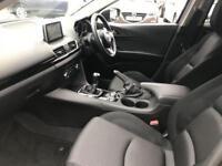 2015 Mazda 3 2.2d SE-L Nav 4dr Manual Diesel Saloon