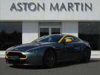 2015 Aston Martin Vantage N430 N430 2dr Sportshift II Automatic Petrol Coupe