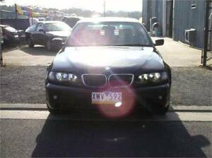 2004 BMW 318i Sedan E46 MY2004 – FINANCE ESTIMATION $39pw* South Geelong Geelong City Preview