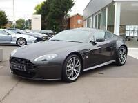 2015 Aston Martin V8 Vantage SP10 S 2dr Manual Petrol Coupe