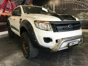 From $86 per week on finance* 2012 Ford Ranger Utility XL PX Blacktown Blacktown Area Preview