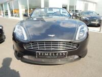 2014 Aston Martin DB9 V12 2dr Volante Touchtronic Automatic Petrol Convertible